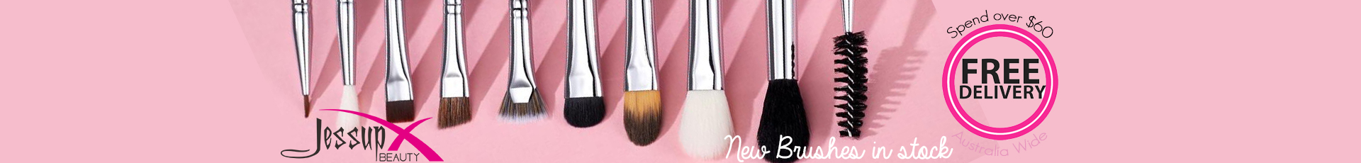 Free shipping over $60 Australia wide