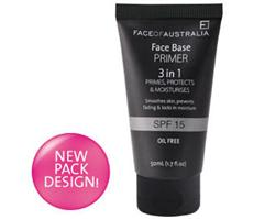Face of Australia Face Base Primer (3 in 1)