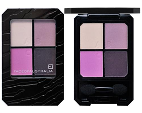 Face of Australia Colour Max Eyeshadow Palette (Northern Lights)