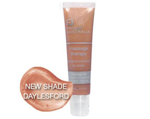 Face of Australia Massage Therapy Lip Shine (Daylesford)