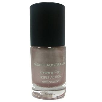 Face of Australia Colour Pro Nail Polish (Call Me)