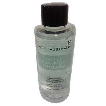 Face of Australia Gentle Makeup Remover