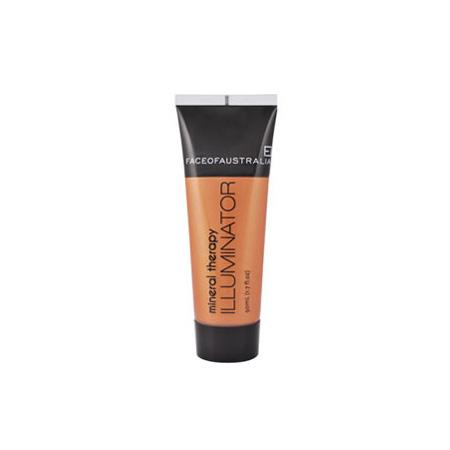 Face of Australia Mineral Therapy Illuminator (Angel Glow)