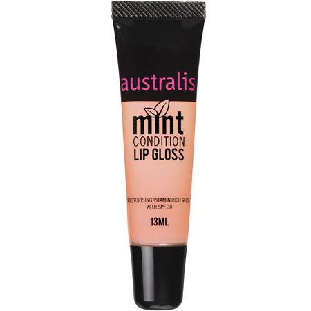 Australis Mint Condition Lip Gloss (Meow With Your Mind)