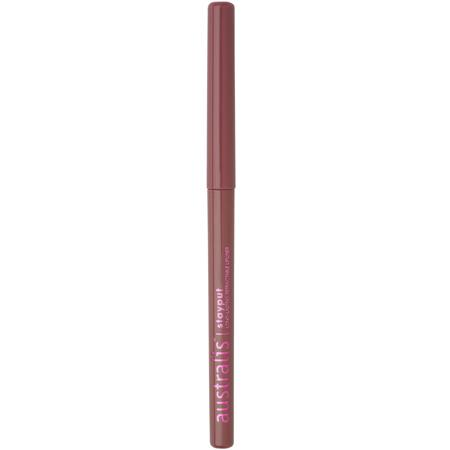 Australis Stayput Lip Liner (Raisin)
