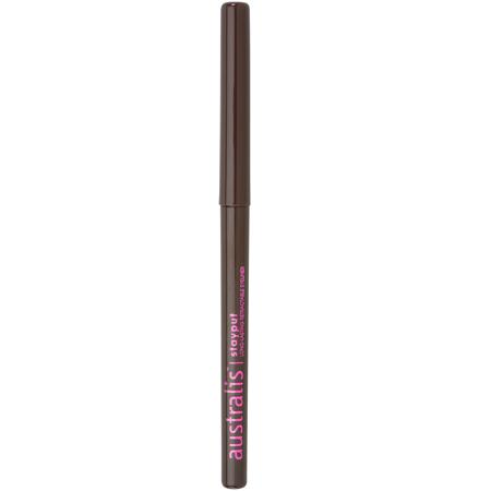 Australis Stayput Eyeliner (Chocolate)