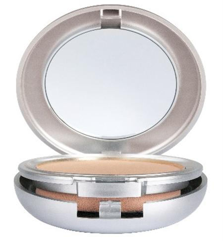 Innoxa Dual Perfection Foundation (Linen)