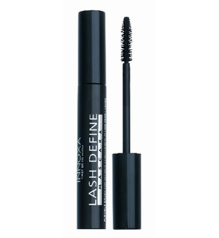 Innoxa Lash Define Mascara (Brown Black)