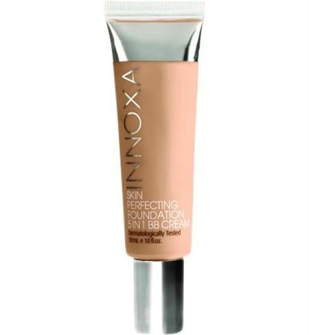 Innoxa Skin Perfecting Foundation (Caramel)