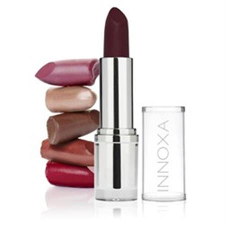 Innoxa Satin Sheen Lipstick - Waterlily