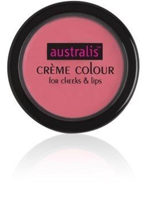 australis lip and cheek combo - Flamingo Skies