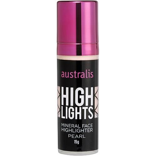 Australis mineral high lights-Pearl