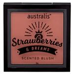 Australis Strawberries & Dreams Blush - Pink Frosting